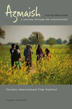 Azmaish: A Journey Through the Subcontinent