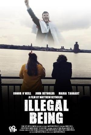 Illegal Being
