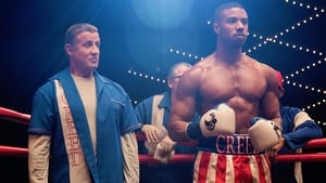 Creed II (2018) Poster