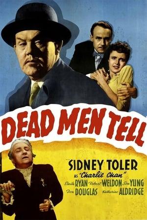 Charlie Chan in Dead Men Tell