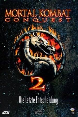 Mortal Kombat: Conquest 2 - Die letzte Entscheidung (2010)