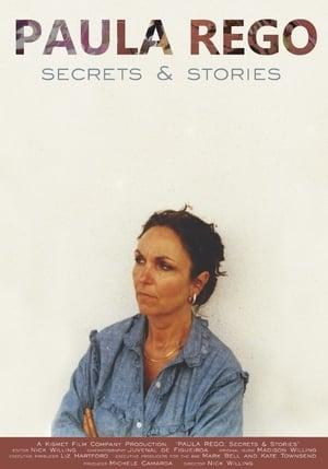 Paula Rego: Histórias & Segredos