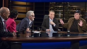 Real Time with Bill Maher Season 16 : Episode 466