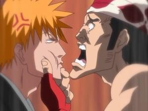 The Man who Hates Shinigami