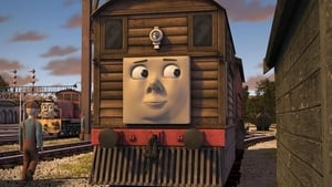 Thomas & Friends Season 19 :Episode 2  The Truth About Toby