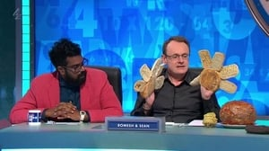 8 Out of 10 Cats Does Countdown Season 6 :Episode 4  Episode 4