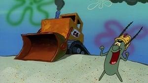 SpongeBob SquarePants Season 1 :Episode 37  Walking Small