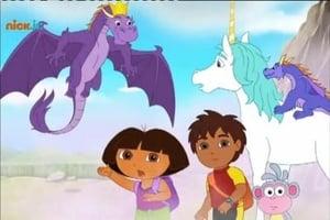 Dora the Explorer Season 6 :Episode 13  Halloween Parade