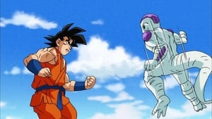 Clash: Freeza vs Son Goku! This is the Fruit of My Training!