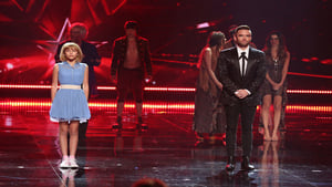 America's Got Talent Season 11 : Live Results 3