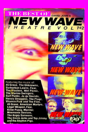The Best of New Wave Theatre