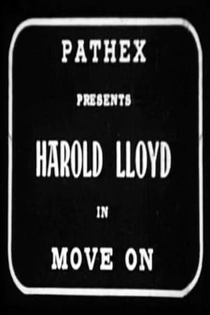 Move On (1917)