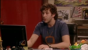The IT Crowd: 2×1