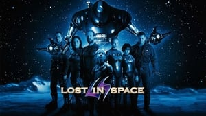Perdus dans l'espace (1998)