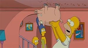 The Simpsons Season 0 :Episode 50  The Simpsons Movie