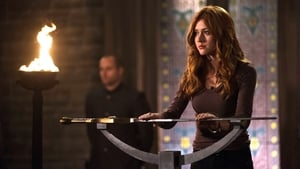 Shadowhunters Season 3 :Episode 8  A Heart of Darkness