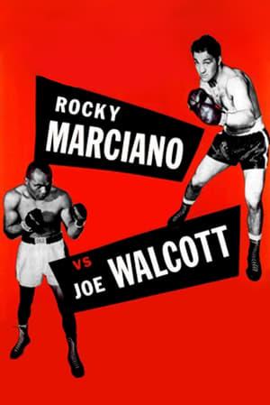 Rocky Marciano vs. Joe Walcott
