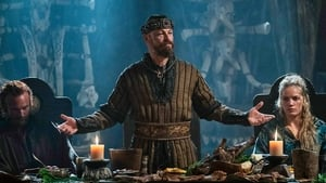 Vikings Season 6 :Episode 16  The Final Straw