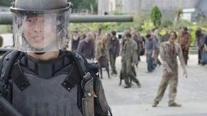 The Walking Dead 4X10 Online Subtitulado