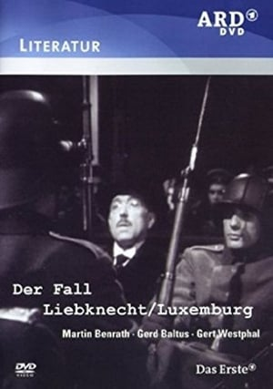 Der Fall Liebknecht-Luxemburg