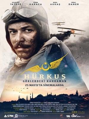 Watch Hürkuş: Göklerdeki Kahraman Full Movie