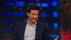 The Daily Show with Trevor Noah Season 19 : Jason Bateman