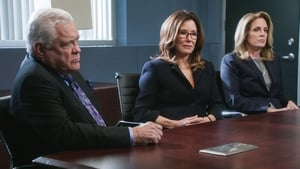 Major Crimes saison 5 episode 2