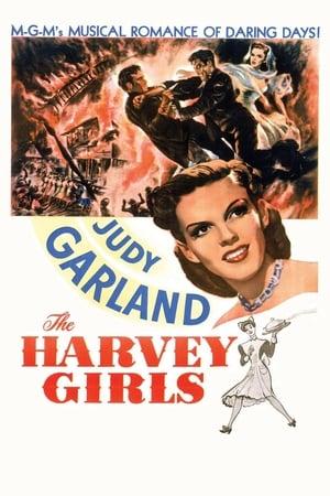 Les Demoiselles Harvey