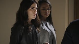 How to Get Away with Murder: 2×11