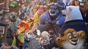 Captura de Zootopia