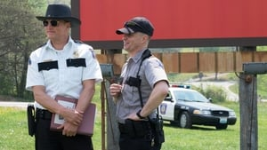 Watch Three Billboards Outside Ebbing, Missouri (2017)
