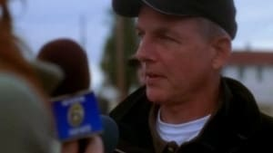 NCIS Season 3 :Episode 11  Model Behavior