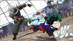 My Hero Academia Season 0 : Save! Rescue Training