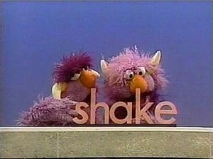 Sesame Street Season 21 :Episode 6  Episode 605