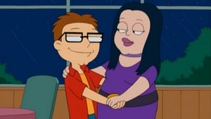 American Dad! Season 3 :Episode 2  The American Dad After School Special
