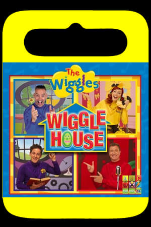 The Wiggles - Wiggle House