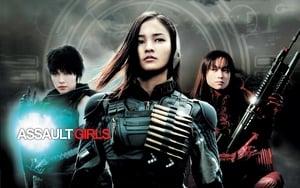 Poster pelicula Assault Girls Online