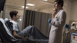 Episodio TV Online The Good Doctor HD Temporada 2 E3 36 horas
