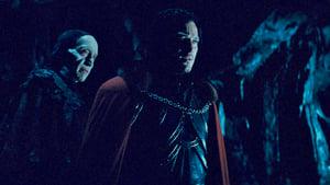 Captura de Drácula – La leyenda jamás contada