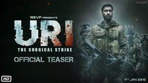Uri: The Surgical Strike (2019) Hindi Full Movie Download