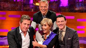 The Graham Norton Show Season 16 :Episode 2  Hugh Grant, Emma Thompson, Luke Evans, Lenny Kravitz