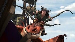 DreamWorks Dragons season 5 Episode 4
