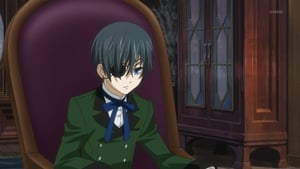 His Butler, Able