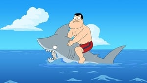 American Dad! Season 16 : Shark?!