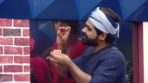Bigg Boss Season 1 : Day 22: Deepan's Birthday Bash!