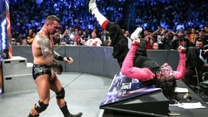 watch WWE SmackDown Live online Ep-43 full