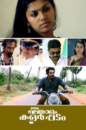 Oru Malayalam Colour Padam (2017)