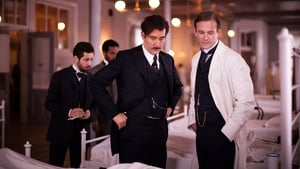 The Knick: 1×1