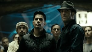 The Expanse Saison 1 Episode 1