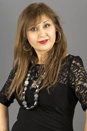 Nina Kumar